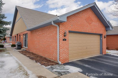 202 Eric Court, Bloomingdale, IL 60108 - #: 10249210