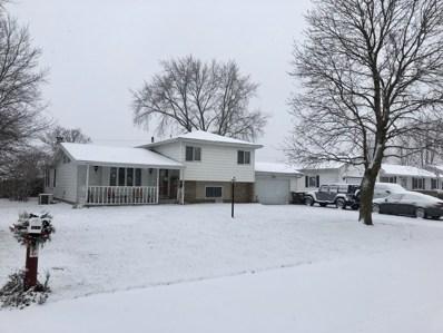 4223 W Josephine Drive, Kankakee, IL 60901 - MLS#: 10249221