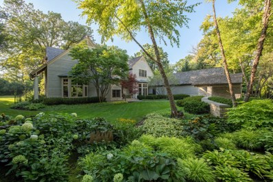 1940 Emerald Woods Lane, Highland Park, IL 60035 - #: 10249228