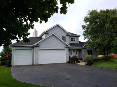 9230 Red Barn Drive, Wonder Lake, IL 60097 - #: 10249240