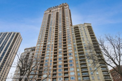 2550 N Lakeview Avenue UNIT S2503, Chicago, IL 60614 - #: 10249248