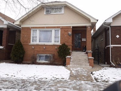 5036 W Schubert Avenue, Chicago, IL 60639 - #: 10249264
