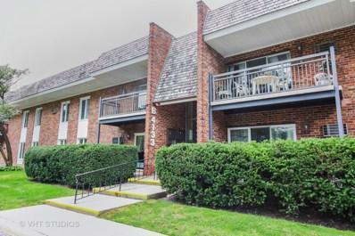 4133 Saratoga Avenue UNIT B-220, Downers Grove, IL 60515 - MLS#: 10249279