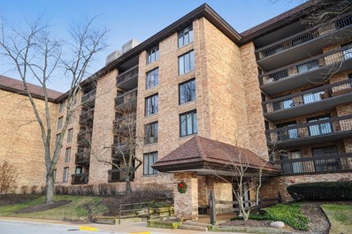 1671 Mission Hills Road UNIT 108, Northbrook, IL 60062 - MLS#: 10249316