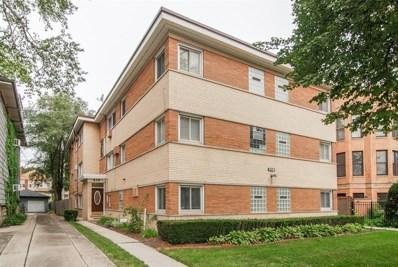 419 S East Avenue UNIT 1A, Oak Park, IL 60302 - MLS#: 10249351