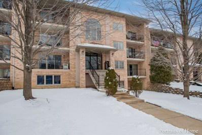 4407 Pershing Avenue UNIT 2S, Downers Grove, IL 60515 - #: 10249363