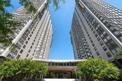 5701 N Sheridan Road UNIT 7R, Chicago, IL 60660 - MLS#: 10249370