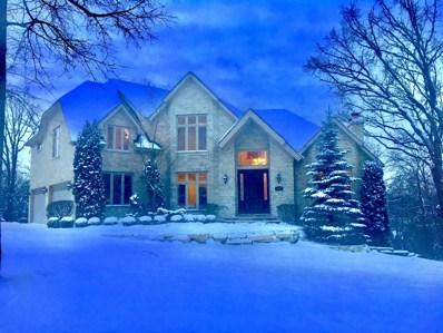 302 Old Oak Court, Burr Ridge, IL 60527 - #: 10249376