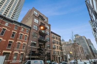 152 W Huron Street UNIT 200, Chicago, IL 60654 - #: 10249426