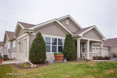 16601 Buckner Pond Way, Crest Hill, IL 60403 - #: 10249477