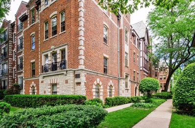 1929 Sherman Avenue UNIT 3E, Evanston, IL 60201 - #: 10249532