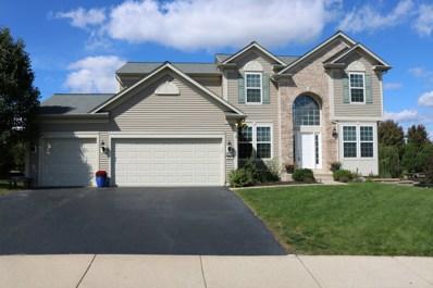 225 Foster Drive, Oswego, IL 60543 - #: 10249536