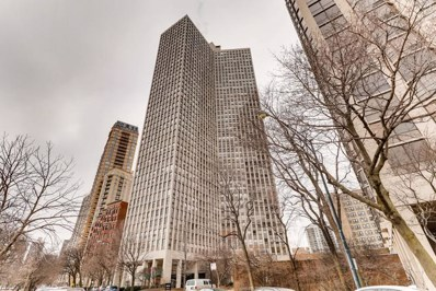 2626 N Lakeview Avenue UNIT 212, Chicago, IL 60614 - #: 10249544