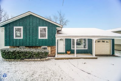 121 W Montana Avenue, Glendale Heights, IL 60139 - #: 10249559