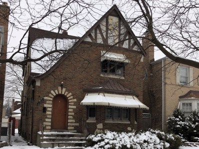 1825 N Rutherford Avenue, Chicago, IL 60707 - #: 10249561