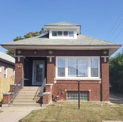 7845 S Merrill Avenue, Chicago, IL 60649 - MLS#: 10249582