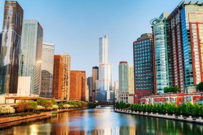 401 N Wabash Avenue UNIT 42F, Chicago, IL 60611 - #: 10249590