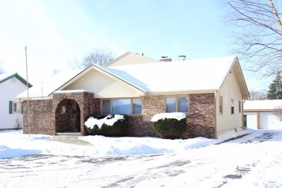 17330 64th Court, Tinley Park, IL 60477 - MLS#: 10249627
