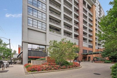 1530 S State Street UNIT 722, Chicago, IL 60605 - #: 10249640
