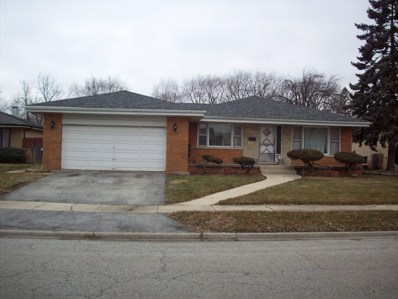 16430 Kenwood Avenue, South Holland, IL 60473 - #: 10249665