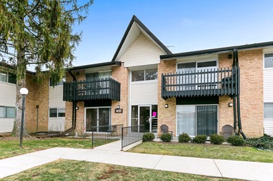 16B  Kingery Quarter UNIT 108, Willowbrook, IL 60527 - #: 10249710