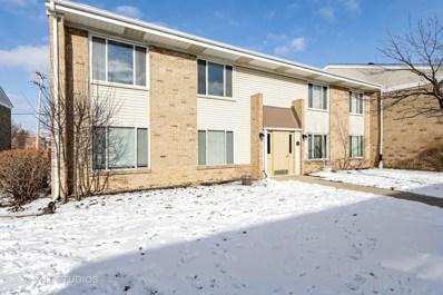 1710 Robin Walk UNIT B, Hoffman Estates, IL 60169 - #: 10249718