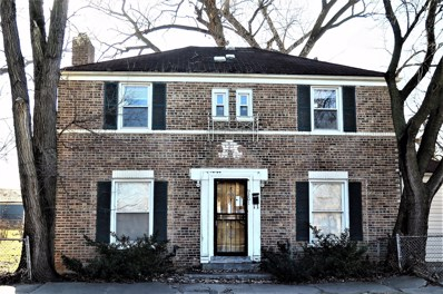 9201 S Perry Avenue, Chicago, IL 60620 - MLS#: 10249725