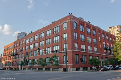 1727 S Indiana Avenue UNIT 122, Chicago, IL 60616 - #: 10249750