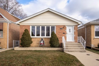 4917 S Knox Avenue, Chicago, IL 60632 - MLS#: 10249769