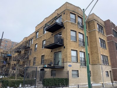 1227 W Greenleaf Avenue UNIT 2S, Chicago, IL 60626 - #: 10249779