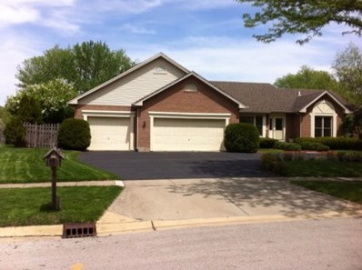 641 Country Club Lane, Itasca, IL 60143 - MLS#: 10249792