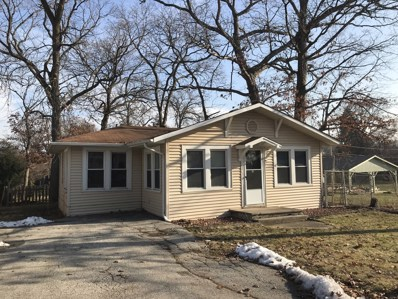 33613 N Forest Drive, Gages Lake, IL 60030 - #: 10249801