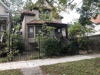 924 N Lawler Avenue, Chicago, IL 60651 - #: 10249818