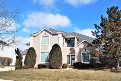 2303 Kentuck Court, Naperville, IL 60564 - #: 10249849