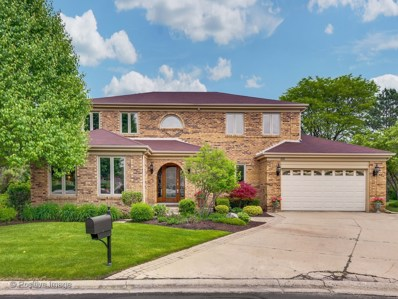 2259 E Ashbury Court, Arlington Heights, IL 60004 - #: 10249857