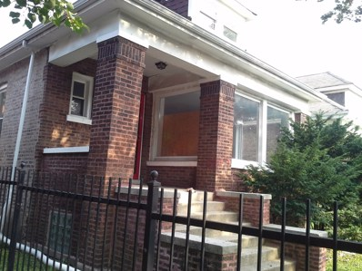 7535 S Peoria Street, Chicago, IL 60620 - #: 10249902