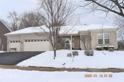 4586 Loyola Drive, Mchenry, IL 60050 - MLS#: 10249905