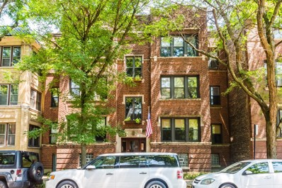 6305 N Glenwood Avenue UNIT 2, Chicago, IL 60660 - #: 10249922