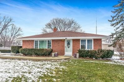 2521 Caton Farm Road, Joliet, IL 60435 - #: 10249933