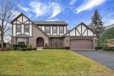 118 Grant Avenue, Frankfort, IL 60423 - #: 10249942