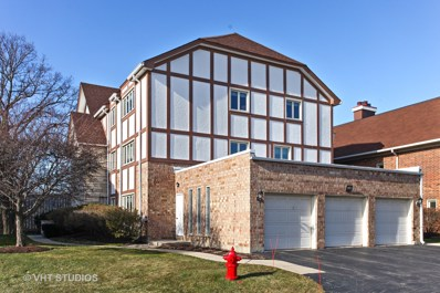 660 Ballantrae Drive UNIT C, Northbrook, IL 60062 - #: 10249965