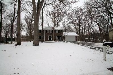 10343 William Trail, Roscoe, IL 61073 - #: 10249979