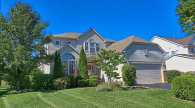 1154 S Prairie View Lane, Round Lake, IL 60073 - #: 10249984