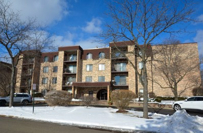 2150 Valencia Drive UNIT 211A, Northbrook, IL 60062 - #: 10250029