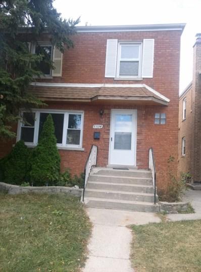 6534 N Troy Street, Chicago, IL 60645 - #: 10250044