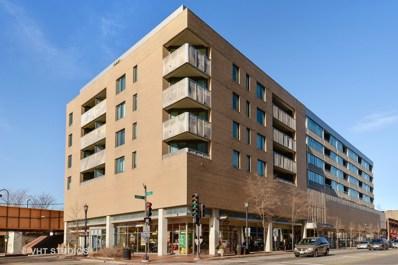 900 Chicago Avenue UNIT 402, Evanston, IL 60202 - #: 10250049