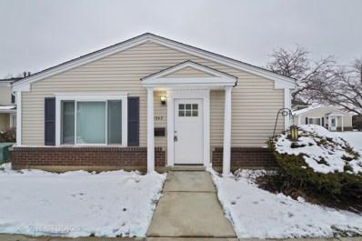 1547 Quaker Lane UNIT 113A, Prospect Heights, IL 60070 - #: 10250078