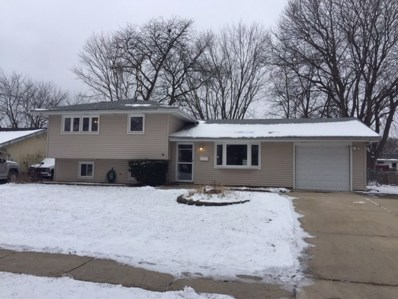 612 S Walnut Lane, Schaumburg, IL 60193 - #: 10250102