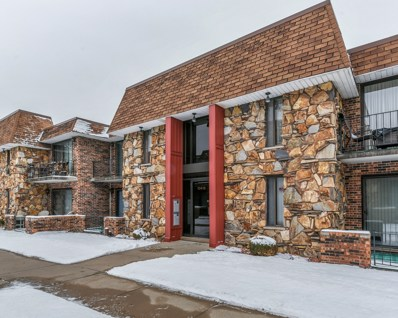 10418 S Pulaski Road UNIT 104C, Oak Lawn, IL 60453 - MLS#: 10250130