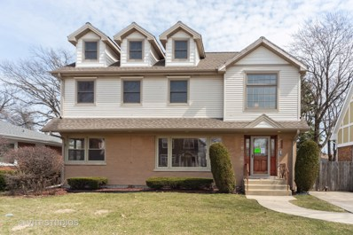 6315 N Keeler Avenue, Chicago, IL 60646 - #: 10250134